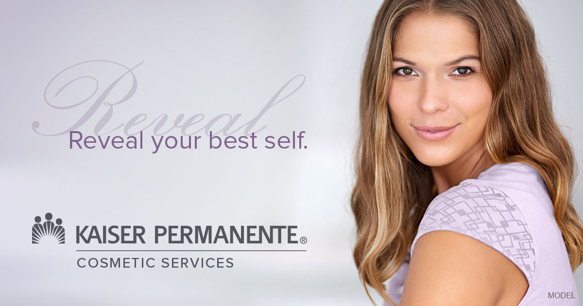 Cosmetic Services Providers - Kaiser Permanente - Northern